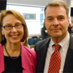Ellen Rosenblum and Hon. Michael McShane