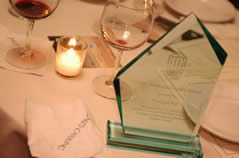 Workplace Leader Award