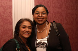 Harshi Waters_Melanie Maurice_2014 Roberts Deiz Awards Dinner 118