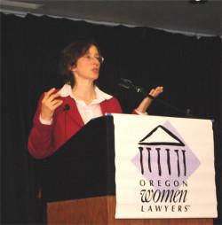 Prof. Pam Karlan