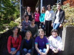 Oregon Women Lawyers Foundation Board of Directors 2015