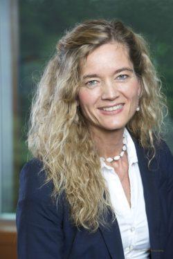 Claudia Porter